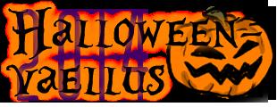 Halloweenvaellus 31.10.2014 Hw2014