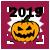 Halloweenvaellus 2019 Halloween2019