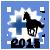 Hiihtolomaleiri Ruolammen ratsutallilla! Hiihtoloma2015