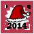 Shelyesin pikkujoulurieha 2014! Pikkujoulut2014